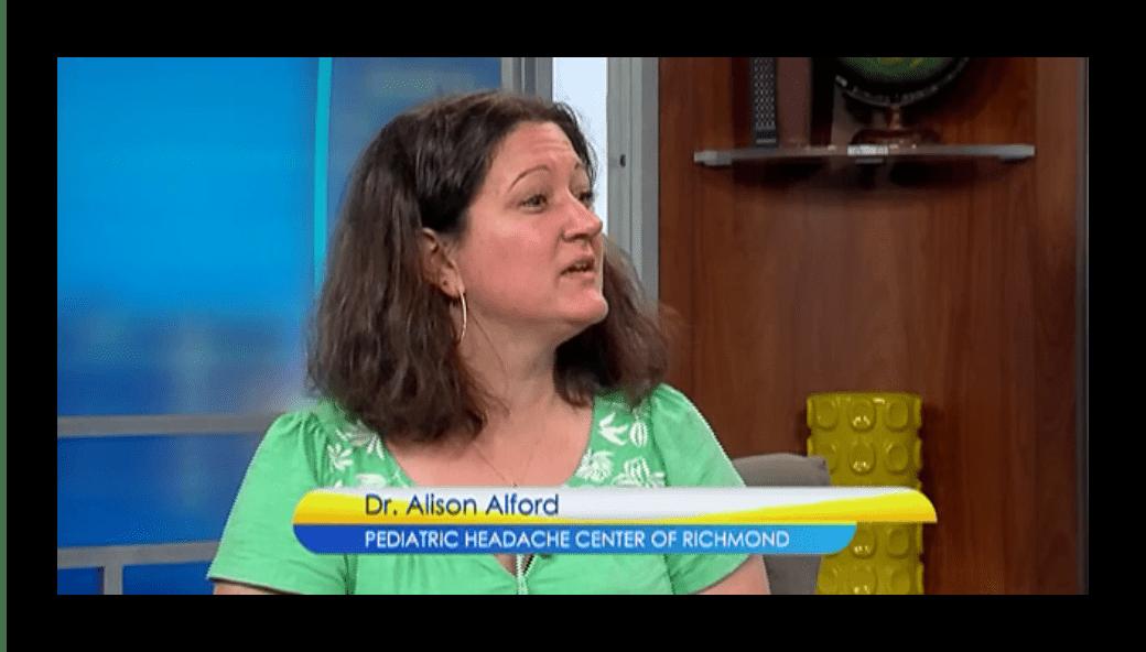 Pediatric Headache Center of Richmond – Pediatric Headache Center of